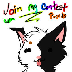 Joint my Contest win Points. by StoryTimez