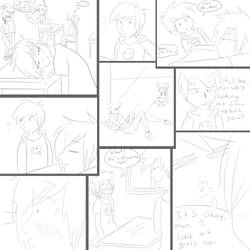 The Dream's Beginning. P1 by StoryTimez