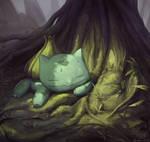 Forest Bulbasaur
