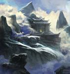 Mountaintop Temple