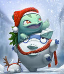 Galar Christmas