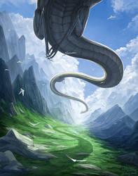 Sky Dragon Valley