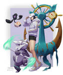 Ghost Trainer