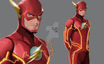 Bradley Cooper as Flash