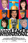 Justice League International Movie Poster