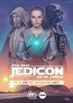 Jedicon Rio de Janeiro (2017) - Official Poster