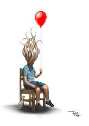 Loneliness by daniel-morpheus