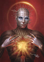 The Hellbound Heart by daniel-morpheus