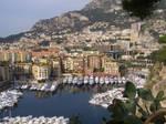 Monaco by azbi