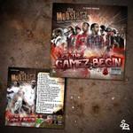 Let The Gamez Begin Mixtape