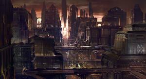 Sci City