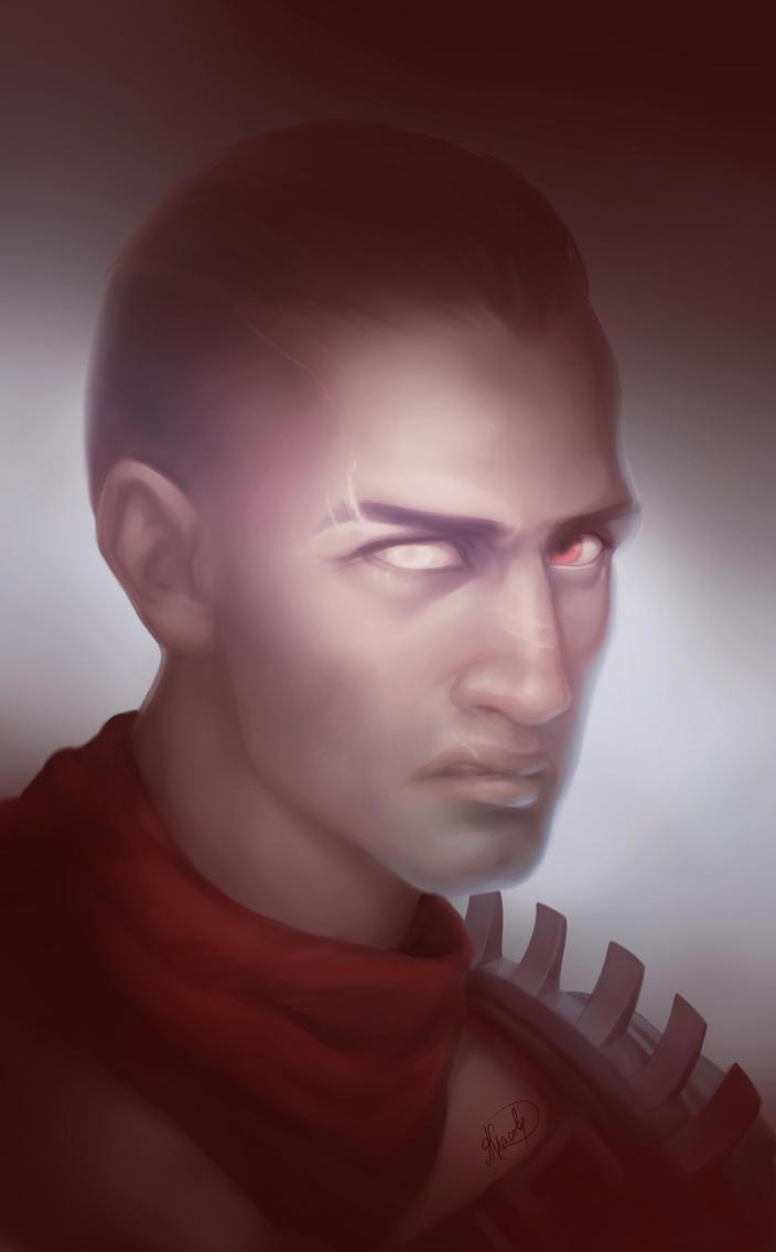Berserk. by Kanaret