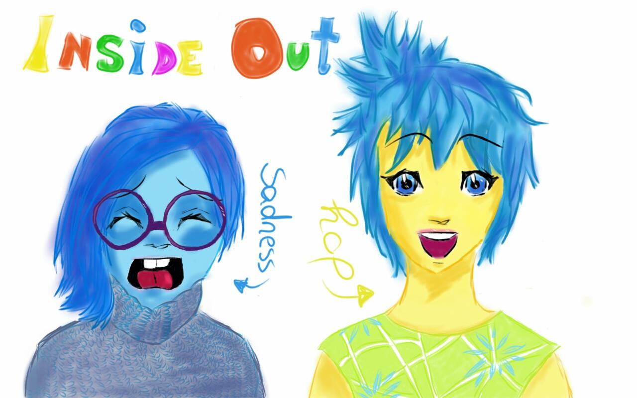 Image Result For Joy Inside Out