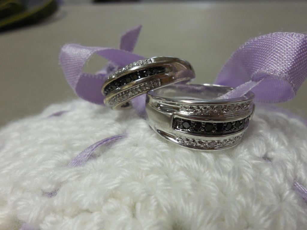 Lilac Wedding by syn-freek