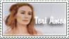Tori Amos Stamp by Sluagh