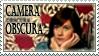 Camera Obscura Stamp by Sluagh