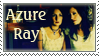 Azure Ray Stamp by Sluagh