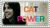 Cat Power Stamp by Sluagh