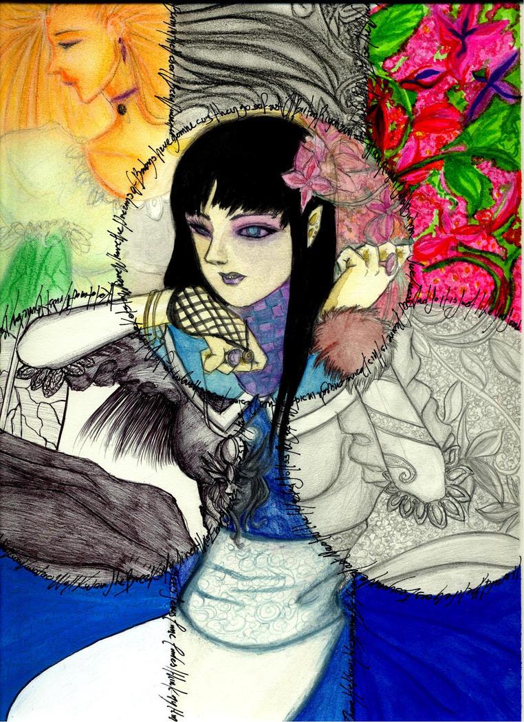 Arts Traumatic Essence by Sluagh