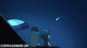 Wendy and Dipper - Look at the Sky