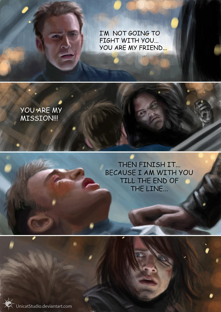 Image result for captain america till the end of the line