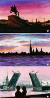 Watercolors Need 4 SPD 03 / 60 min