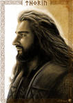 The Line of Durin - Thorin