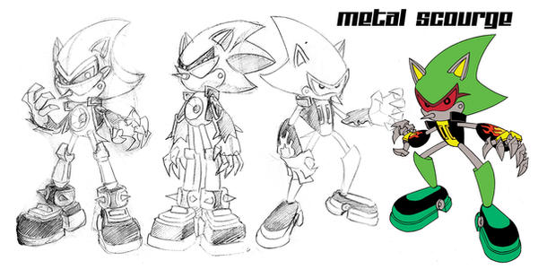Lets Make A Brawler/Fighting Game Roster! Metal_Scourge_by_Yardley