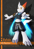 Rafale by DRVee