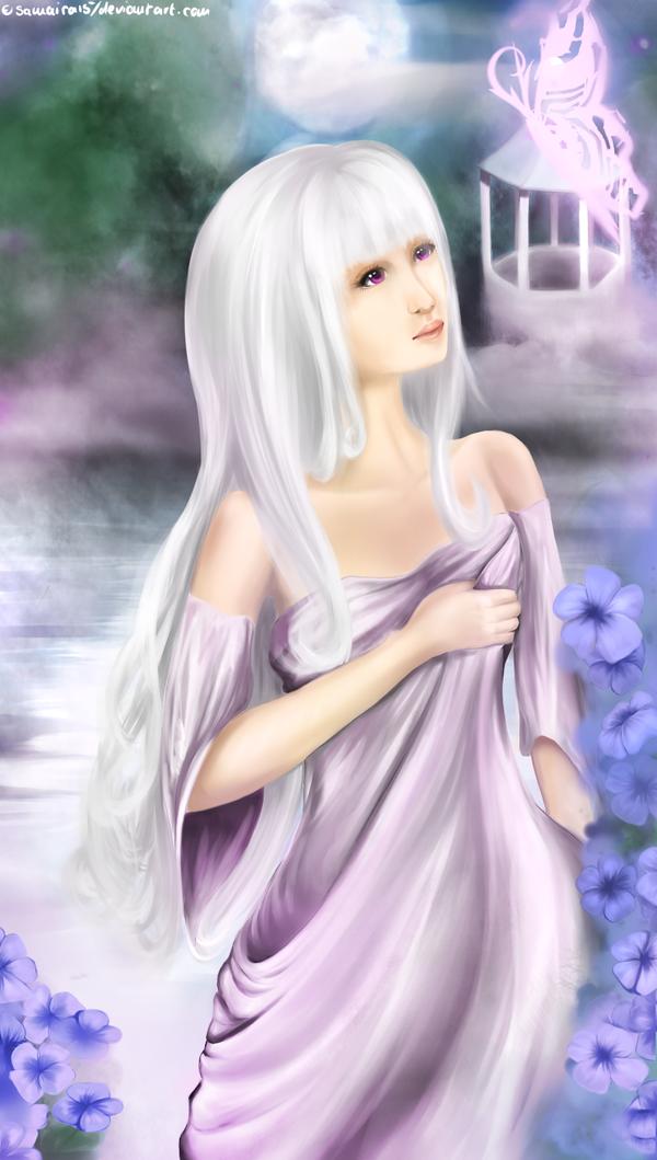 Shanaa by Samaira15
