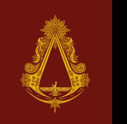 Assassin's Creed Persian Emblem by johnnygreek989
