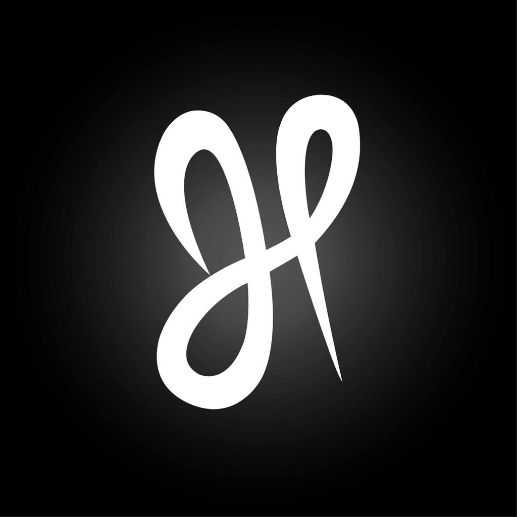 New JH Art and Design Logo by johnnygreek989
