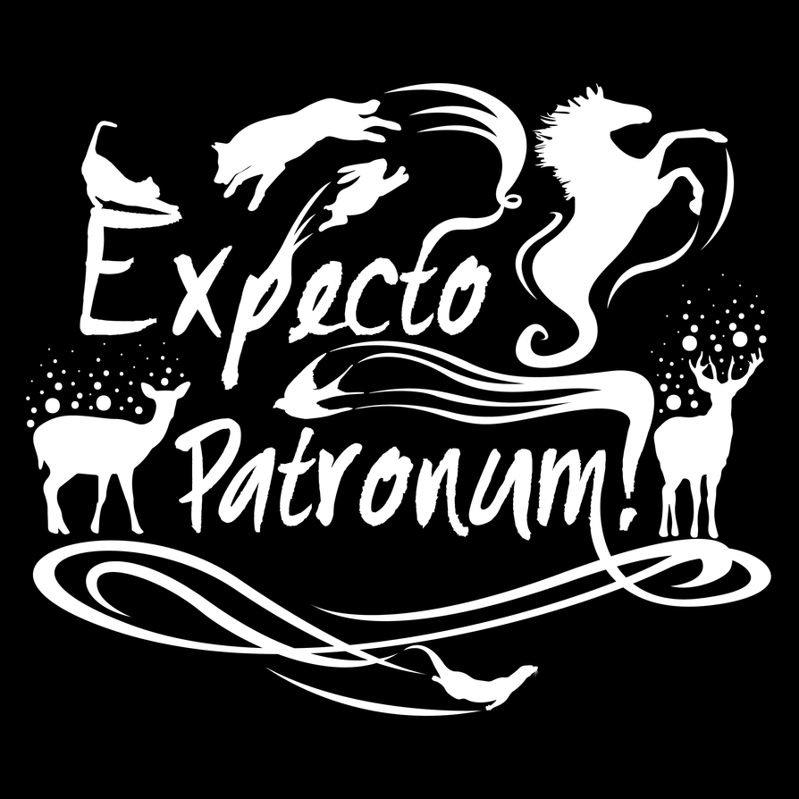 Expecto Patronum! by johnnygreek989