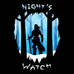 Night of the White Walking Dead