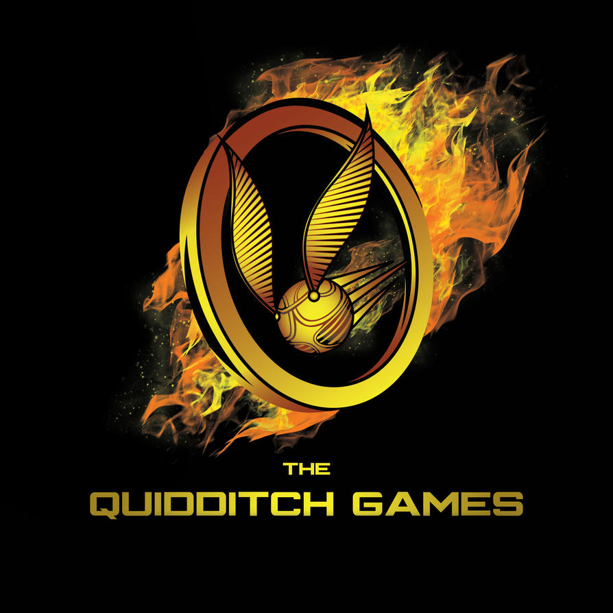 The Quidditch Games by johnnygreek989