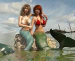 Sirenes SFW