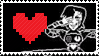 Mettaton stamp by rabbit-cipher
