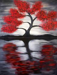 REFLEXiO by Lani-Art