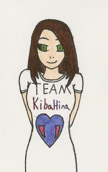 Team KibaHina 4 collab by rubyandsapphire4eva