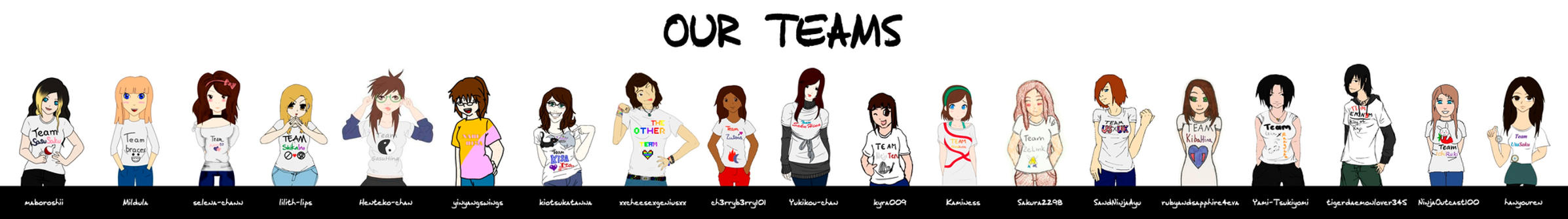 Team Collaboration Intro by rubyandsapphire4eva