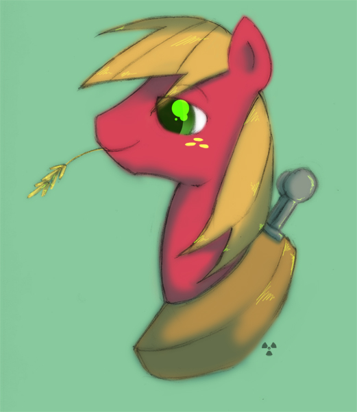 Eeyup... by Radioactive-K