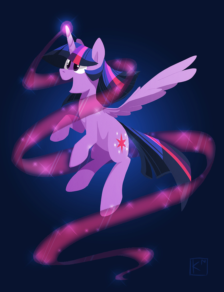 Twilight by Radioactive-K