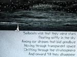 Sailboats by xRoseByAnyOtherNamex
