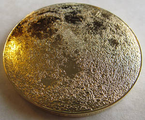 Luna Nova Coin - Jade Rabbit Edition view4