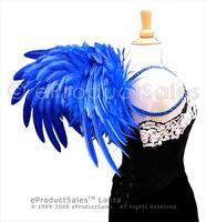 eps Royal Blue Lolita by eProductSales