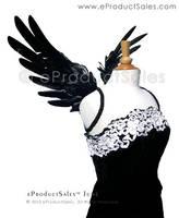 eProductSales JUNE Wings