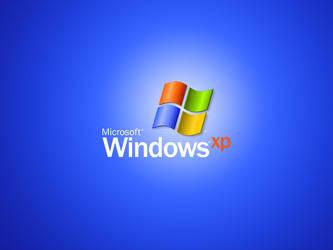Windows XP by alecu222