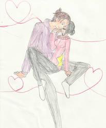 Eren x Katia-Valentine