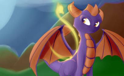 Spyro - Skylander Academy