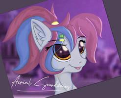 PonyvilleFM's Aerial Soundwaves
